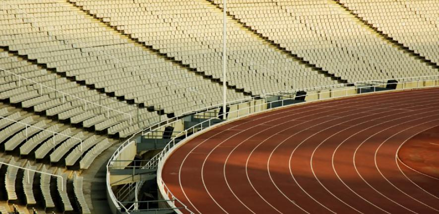 use of mathematics in sports