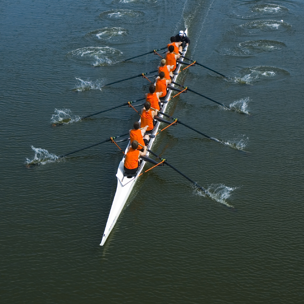 Eight (rowing)